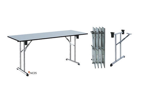 折叠餐桌椅