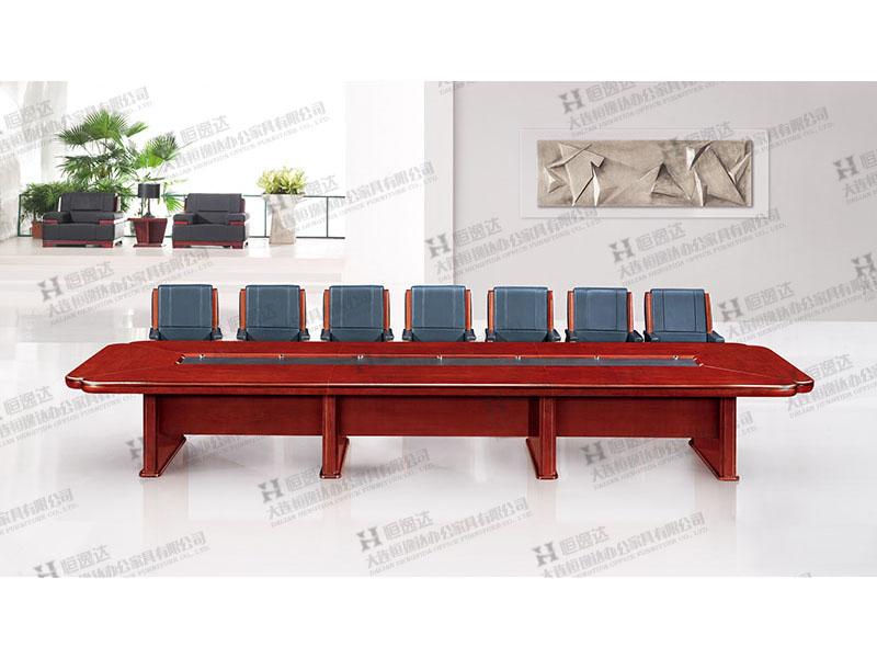 酸枝木会议桌