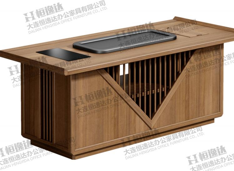 锦州进口楠木实木茶台