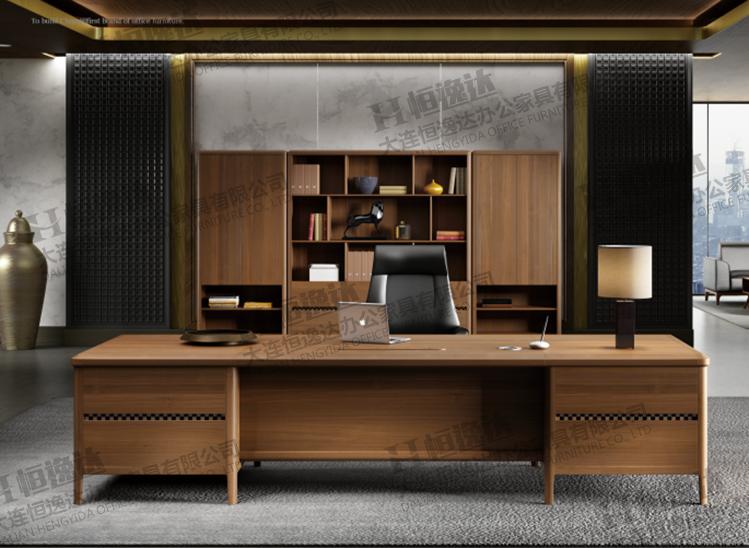 新中式实木家具