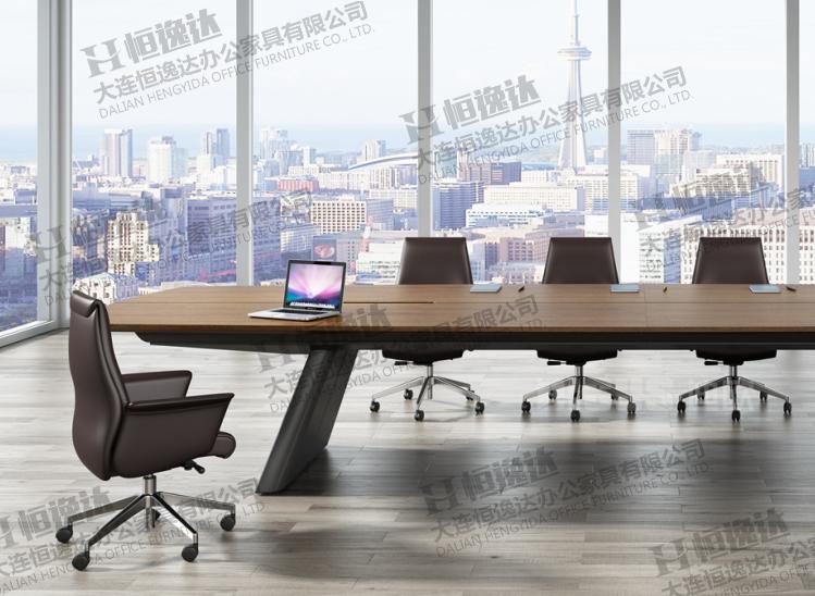实木会议桌公司