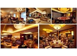酒店家具休闲宴会厅