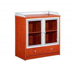 樱桃木茶水柜