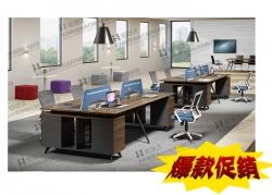 大连板式办公家具