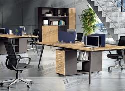 大连板式职员桌