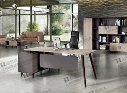 板式办公桌
