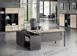 大连板式办公桌