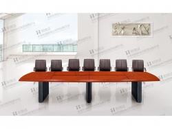 大连实木会议桌