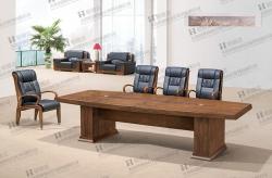 大连开发区鸡翅木会议桌