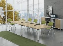 胶板会议桌