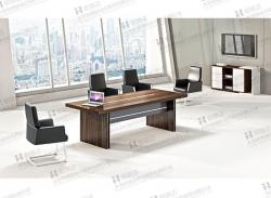 大连胶板会议桌