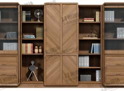 大连新中式实木家具