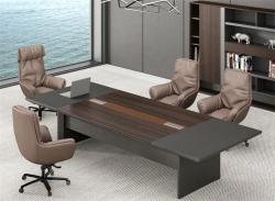 实木会议桌1